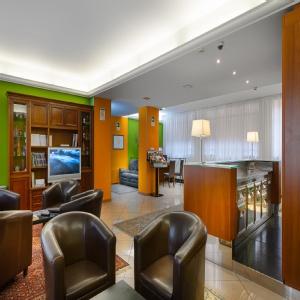 Hotel Berlino img